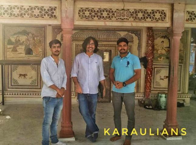 Karauli_Heritage_Conservation_Hindi five