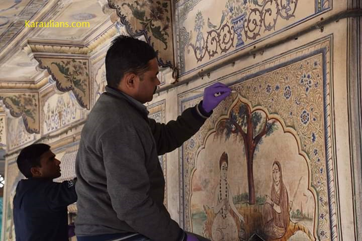 Karauli_Heritage_Conservation_Hindi six