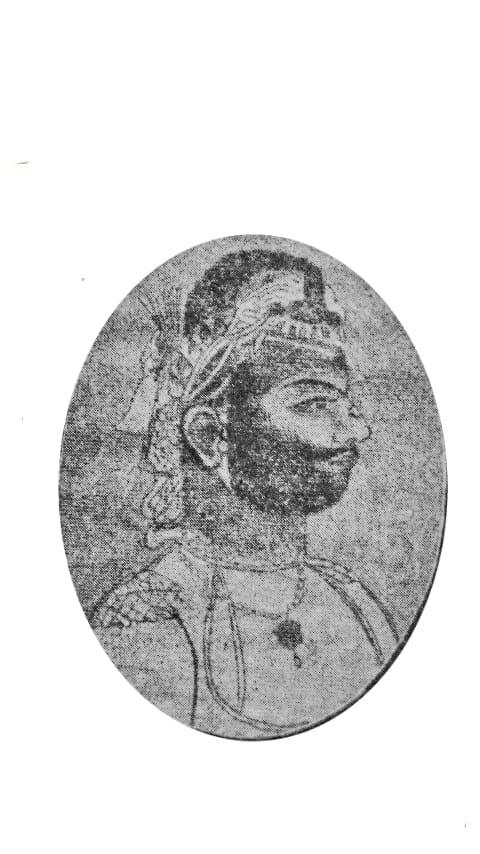 maharaj madan pal ji