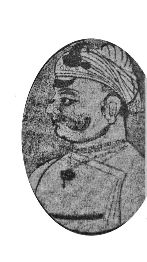 maharaja manakpal