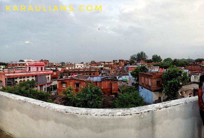 karauli city