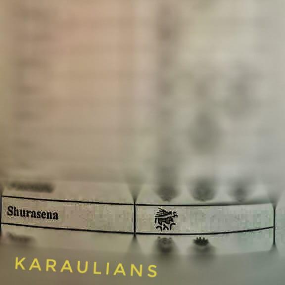 karauli mint